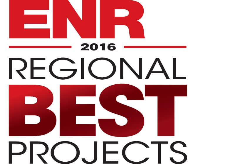 ENR 2016 Regional Best Projects text