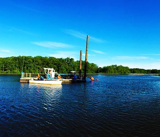 Milford Pond