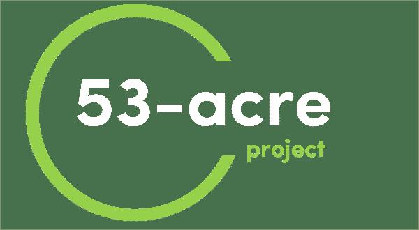 Sutton Brook Infographic 53 acre