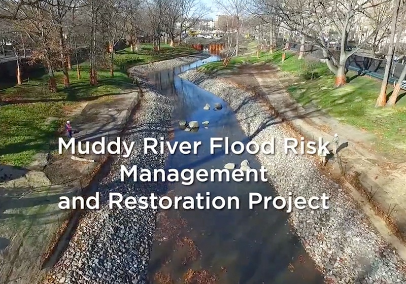 Video Recap: Muddy River