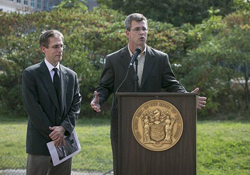 Upcoming Creek Restoration Will Bring New Life to Trenton, NJ