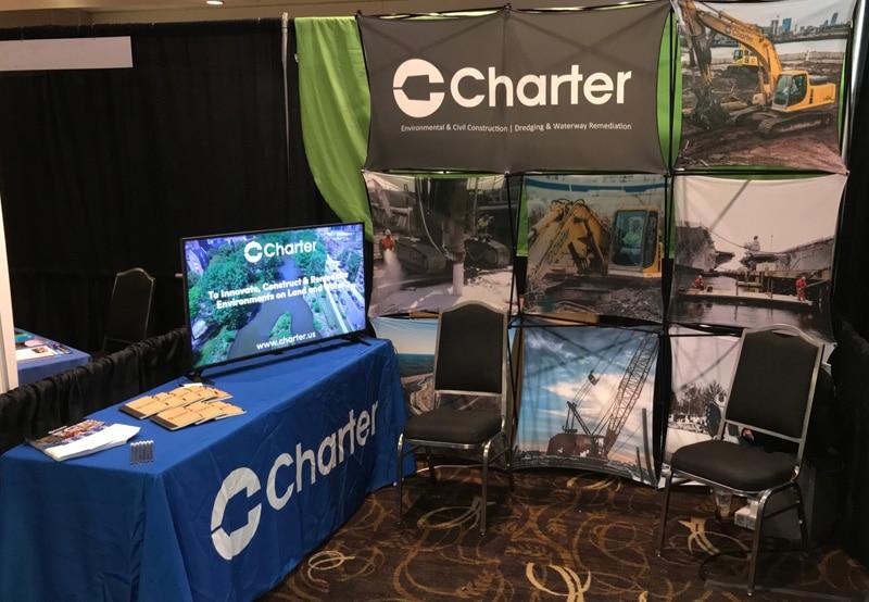 Charter Sponsors MGP 2017