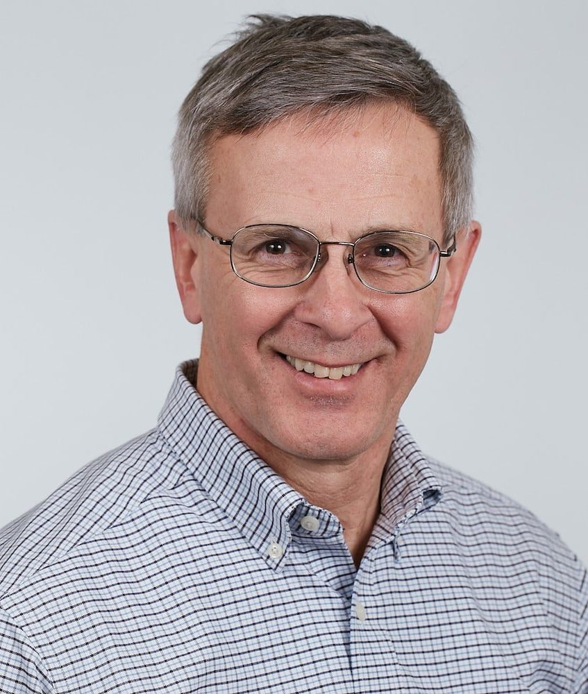 Tim Cady